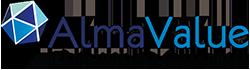 Almavalue Logo