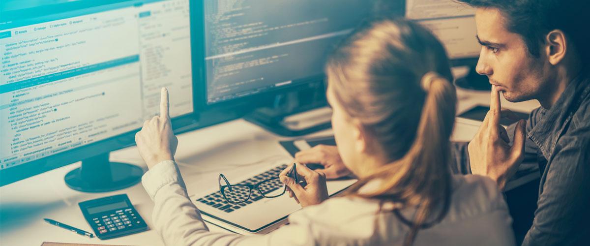 Servizio di sviluppo software su commessa