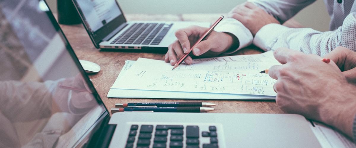 Consulenza e formazione in soluzioni e servizi informatici